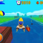 Скриншот Dino SpeedBoat – Изображение 3