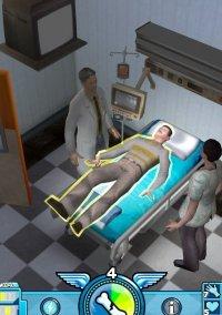 ER – фото обложки игры
