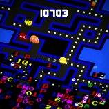 Скриншот Pac-man 256