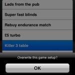 Скриншот PokerBuddy – Изображение 4