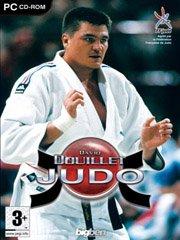 Обложка David Douillet Judo