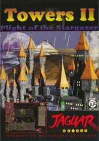 Обложка Towers II