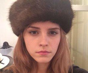 Хакеры опубликовали личные фото Эммы Уотсон и не только