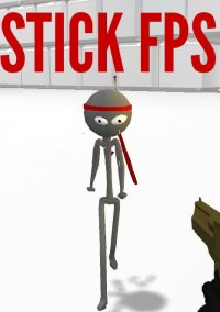 Обложка Stickman