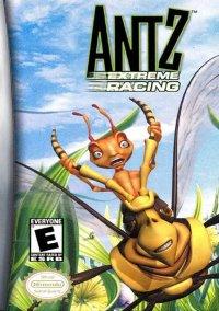 Обложка Antz Extreme Racing