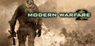 Call of Duty: Modern Warfare 2. Видео #3