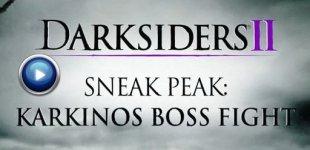 Darksiders 2. Видео #24