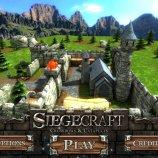 Скриншот Siegecraft