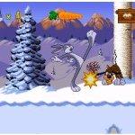 Скриншот Bugs Bunny Rabbit Rampage – Изображение 3