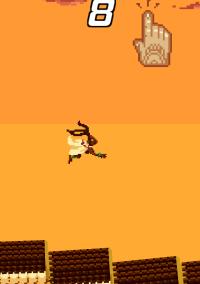 Kukulkan Rush – фото обложки игры