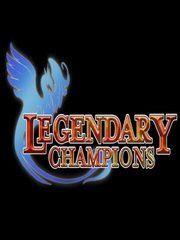 Обложка Legendary Champions