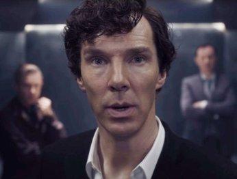 Сценаристы «Шерлока» объяснили достоинства и недостатки финала