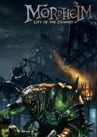 Mordheim: City of the Damned – фото обложки игры