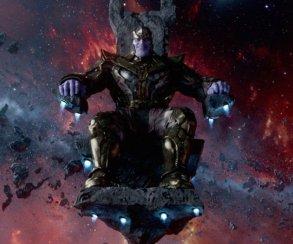 Первый тизер «Войны Бесконечности» круче, чем ее пересказ [обновлено]