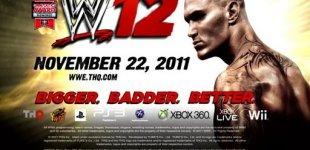 WWE '12. Видео #3