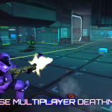 Скриншот Neon Shadow – Изображение 7