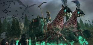 Total War: Warhammer. Кинематографический трейлер