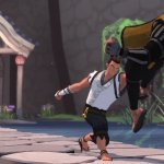 Скриншот Karateka (2012) – Изображение 3