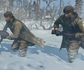 Первое DLC для Company of Heroes 2 выйдет 13 ноября