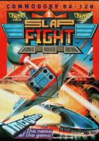 Обложка Slap Fight