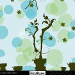 Скриншот PixelJunk Eden – Изображение 12