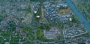 Cities: Skylines. Трейлер версии для Xbox One
