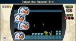 Самус из Metroid собирает монетки на снимках из NES Remix 2 - Изображение 6