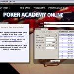 Скриншот Poker Academy: Texas Hold'em – Изображение 4