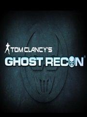 Обложка Tom Clancy's Ghost Recon (2010)