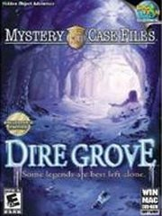 Обложка Mystery Case Files: Dire Groove