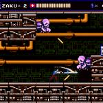 Скриншот Oniken – Изображение 9