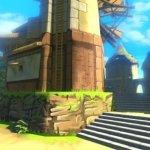 Скриншот The Legend of Zelda: The Wind Waker HD – Изображение 4