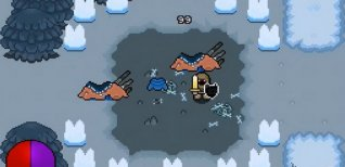 bit Dungeon 2. Видео #1