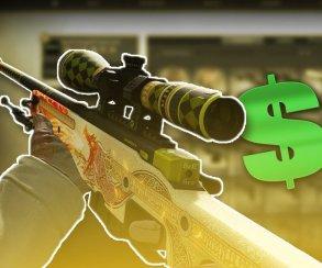 На Valve подали в суд за организацию подпольного казино... в CS:GO