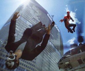 Spider-Man на E3 2017. Великолепная игра или полное разочарование?