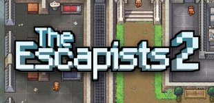 The Escapists 2. Трейлер мультиплеера