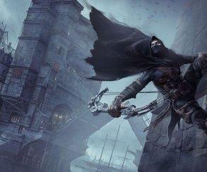 Thief выйдет на Xbox 360 и PlayStation 3
