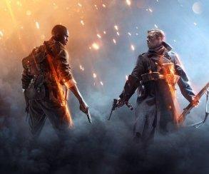 Релизный трейлер Battlefield 1 раскрывает разные игровые ситуации