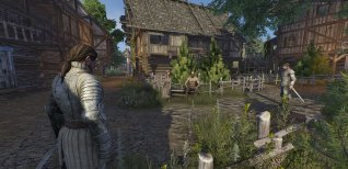 Life is Feudal: Forest Village. Трейлер к старту 4-го этапа ЗБТ