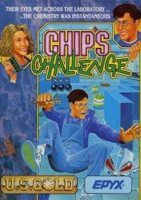 Обложка Chip's Challenge