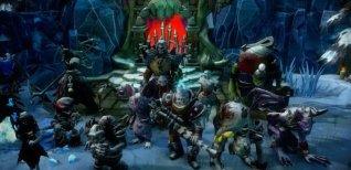 Dungeons 2: A Game of Winter. Релизный трейлер дополнения
