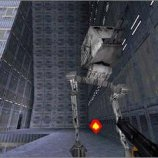 Скриншот Star Wars Jedi Knight: Dark Forces II