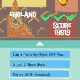 Скриншот Dancing Academy