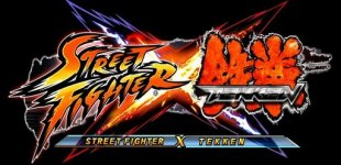 Street Fighter x Tekken. Видео #15