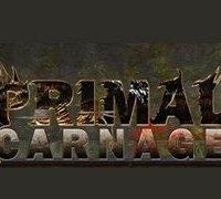 Обложка Primal Carnage