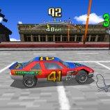 Скриншот Daytona USA