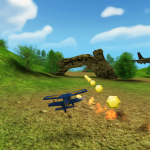 Скриншот Wings on Fire – Изображение 9
