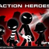 Скриншот Action Hero