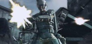 Tom Clancy's EndWar Online. Видео #1