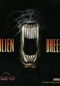 Обложка Alien Breed
